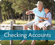 CheckingAccounts