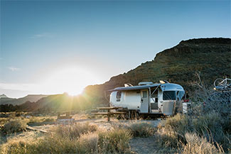 rv loan photo